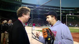 Kevin Millar explains to Globe Reporter why they can comeback