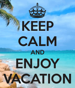 Vacation and holidays are the only reason to cancel one-on-ones