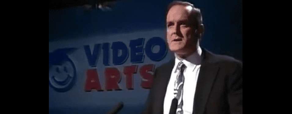 Take a break and use John Cleese's approach to Creativity