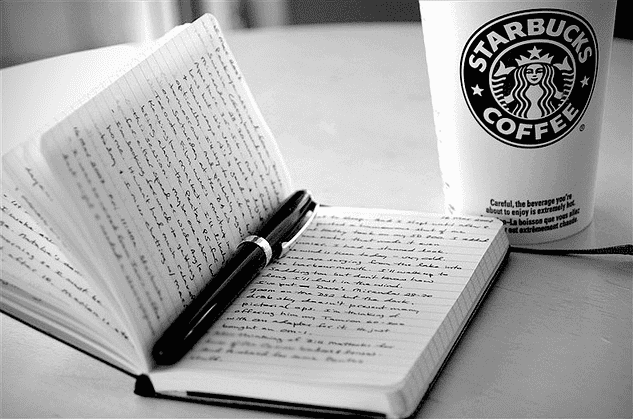 How to take notes in one on ones, your moleskin can help