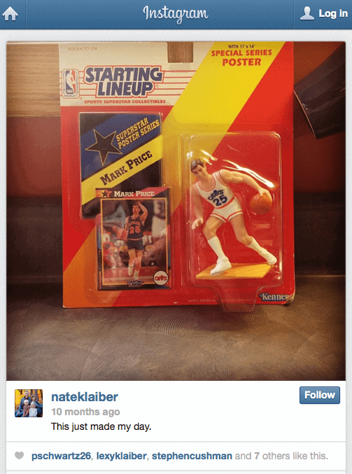 how to motivate your team - buy them an inexpensive gift like a mark price figurine