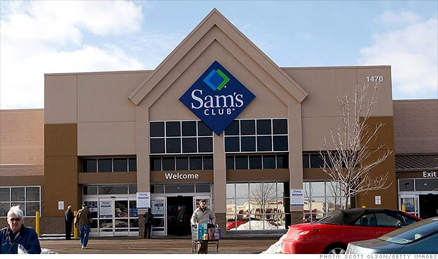 Opened by Walmart founder Sam Walton in , the wholesale business offers large quantities of items at a discount. Each product has a small number of brands so members know they're getting the best. Use our site to find Sam's Club store hours, addresses, and more.