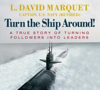 a favorite book of kate matsudaira is turn the ship around