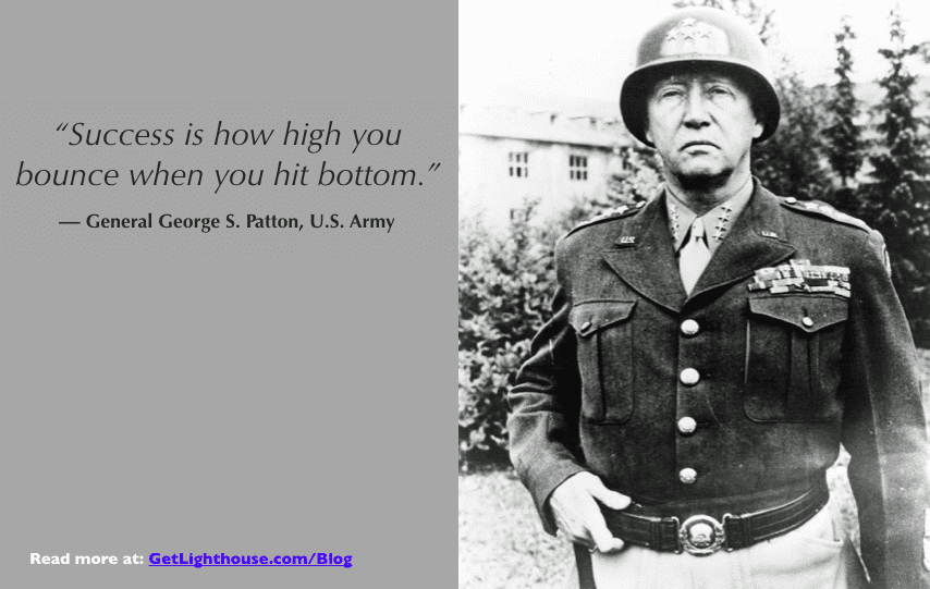 21 Military Leader Quotes Any Manager Can Learn From