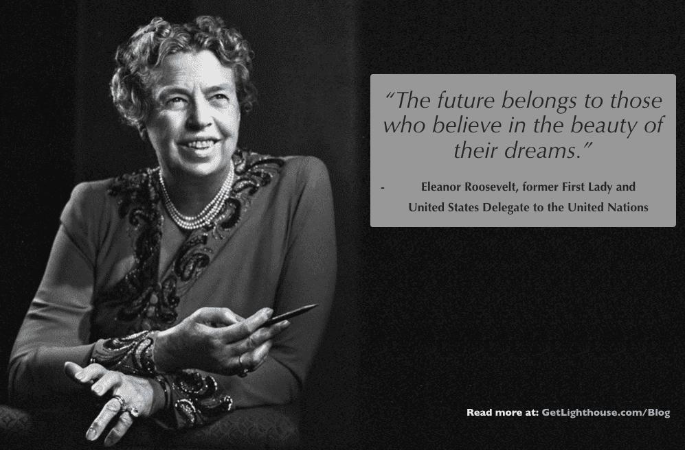 Career development plans help people achieve their dreams