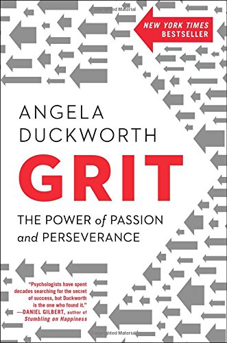 grit is a key skill you need to interview for