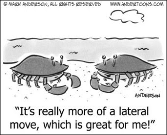 lateral moves can be great career development plans
