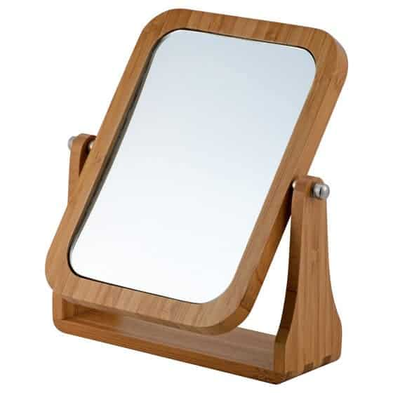 gifts for boss's day - a mirror