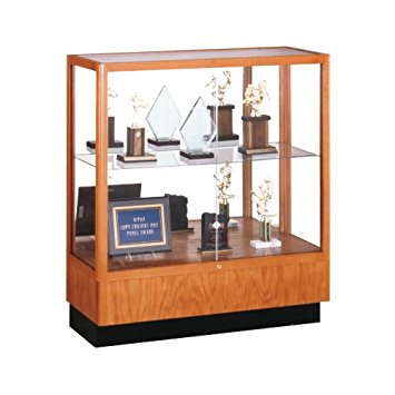 gifts for boss's day - a trophy case