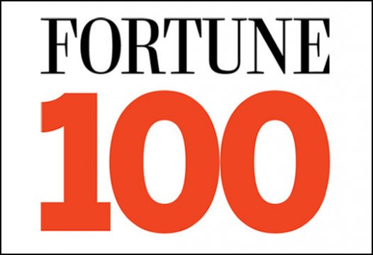 fortune 100 companies Fortune 100 corporations to work for according to the quality of the wellness programs offered to employeesthese companies offer incentives to employees an.