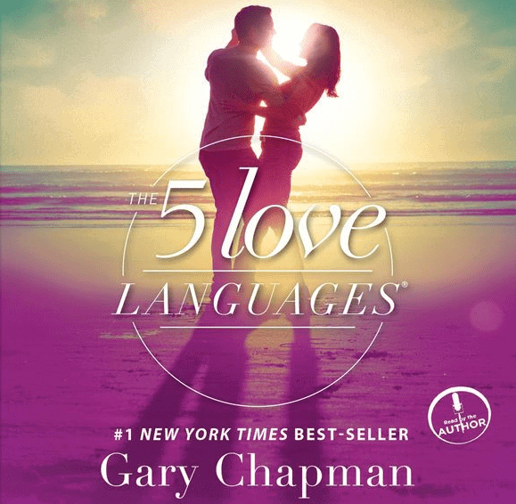books for leaders the 5 love languages