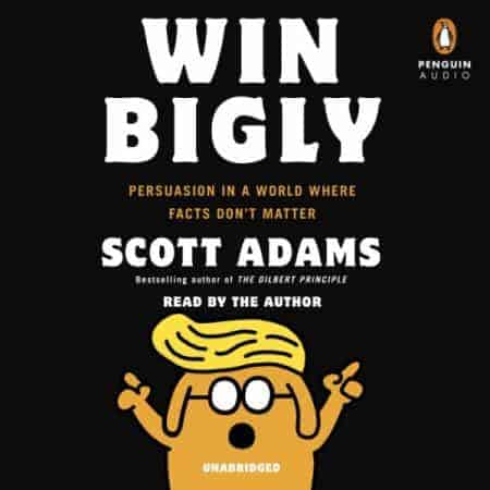 books for leaders win bigly