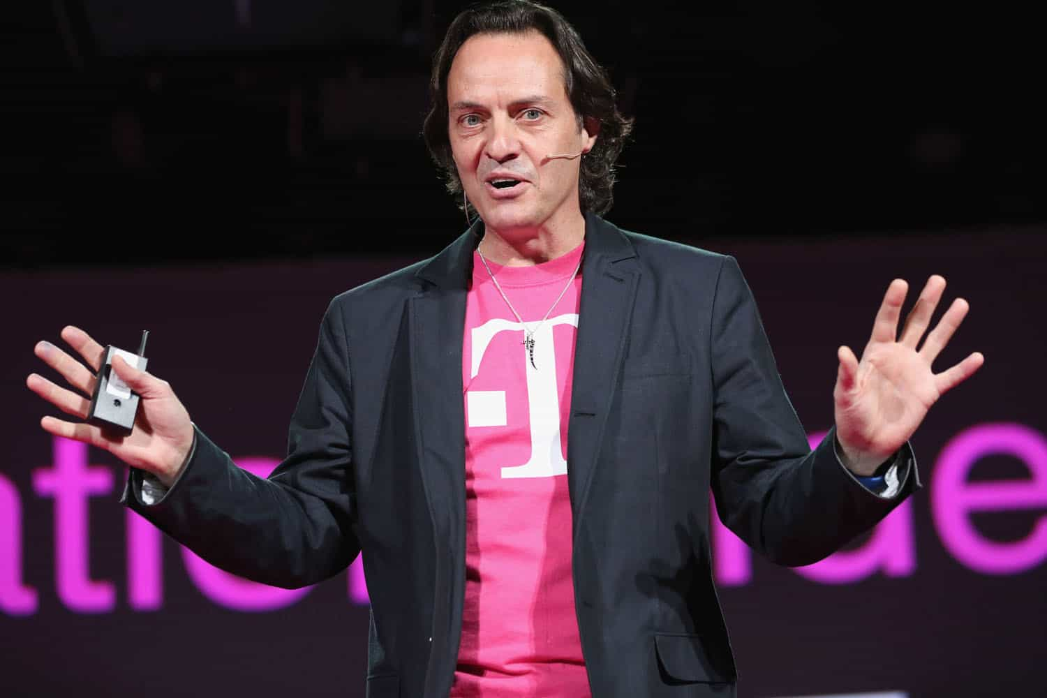 effective leader emotional intelligence John Legere