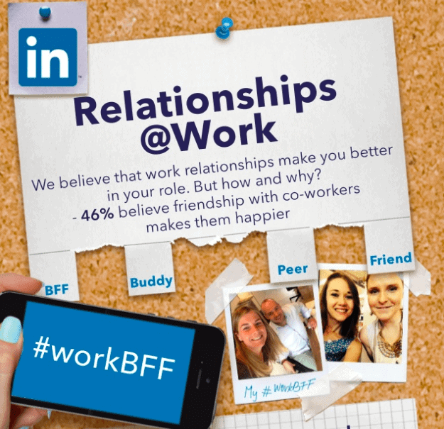best friend at work or work bff matters according to gallup