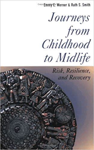 resilience lessons from books