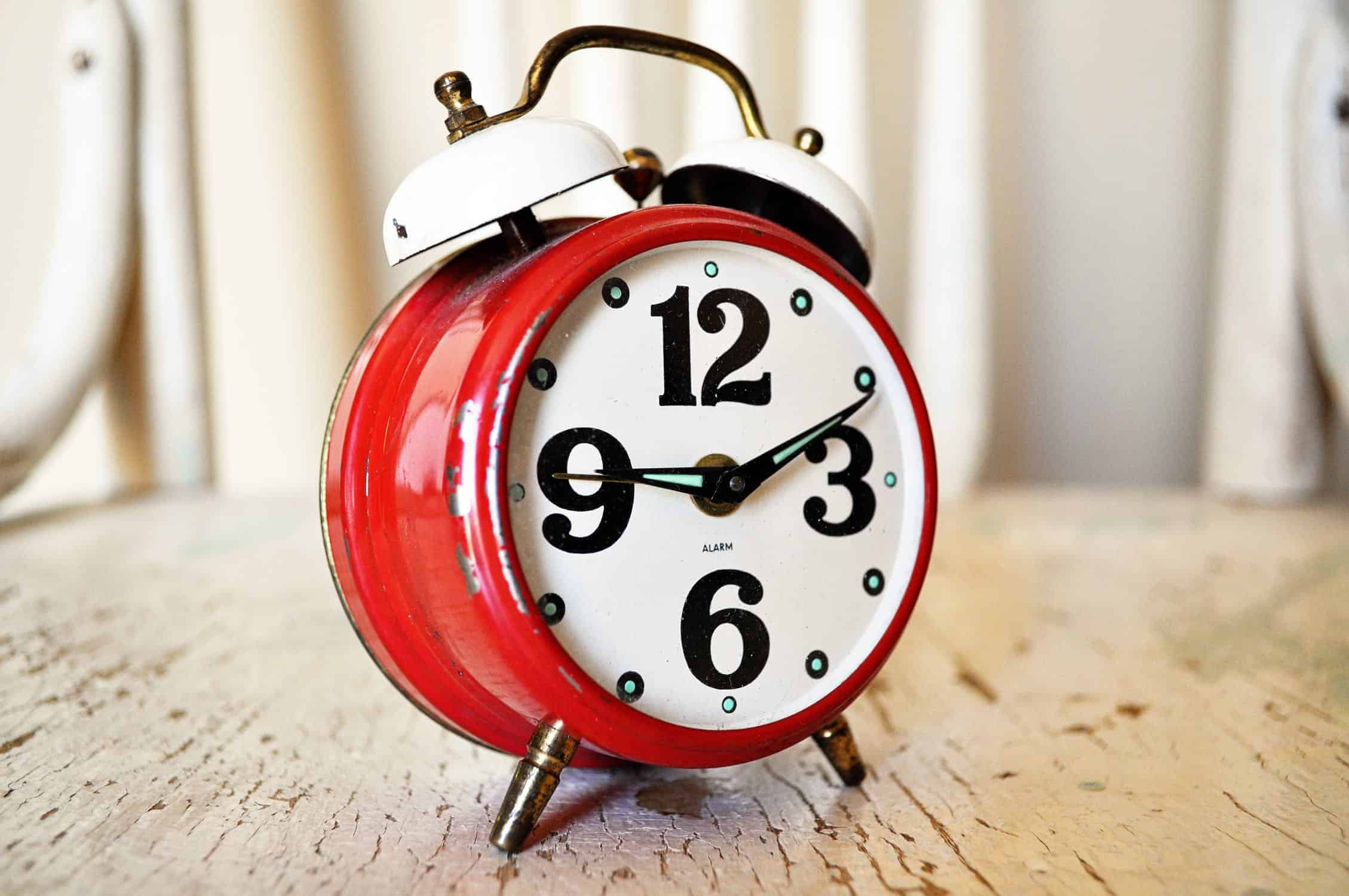 pomodoro technique workplace stress clock