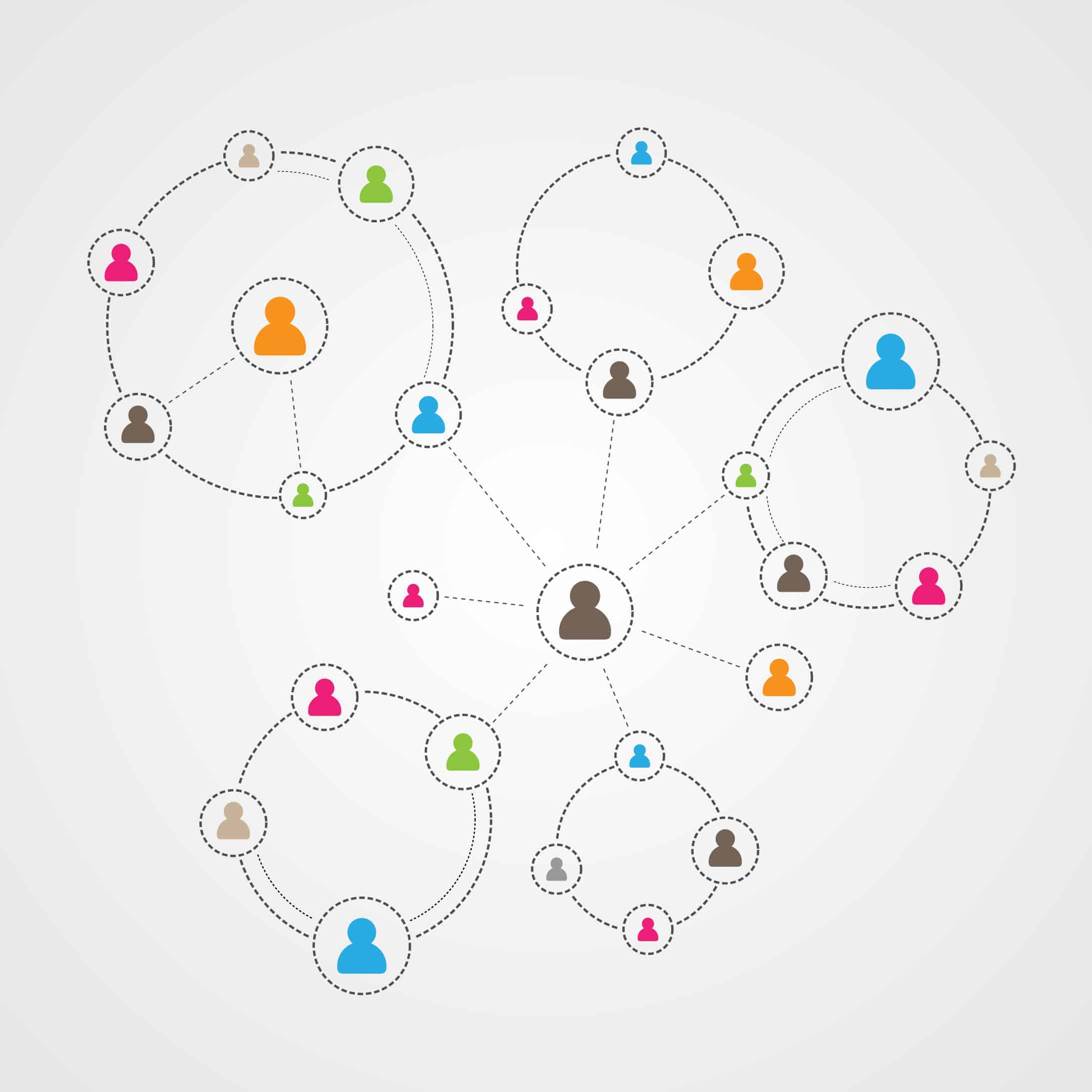 side projects build valuable networks.