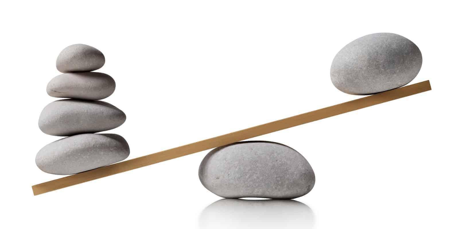 accountability vs. responsibility find balance