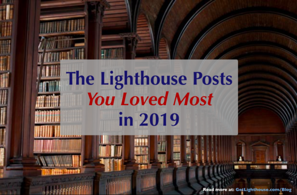 the most popular posts of the get lighthouse blog for 2019
