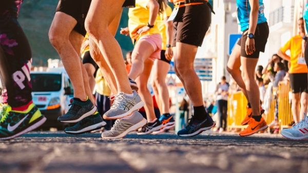 exercise is a great way to prevent employee burnout