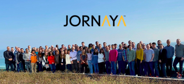 Jornaya taught their managers key leadership lessons with our Lighthouse Lessons program