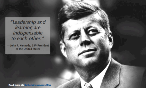 leadership skills are an ongoing thing to learn