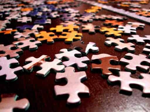 Star employee is the most important piece of the puzzle