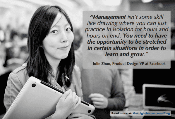 micromanager is a way of leading you can unlearn